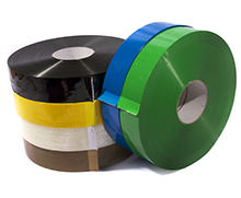 Machine Applied Tape